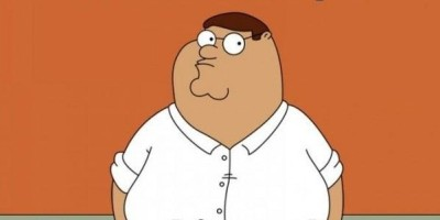 From Fox's Family Guy